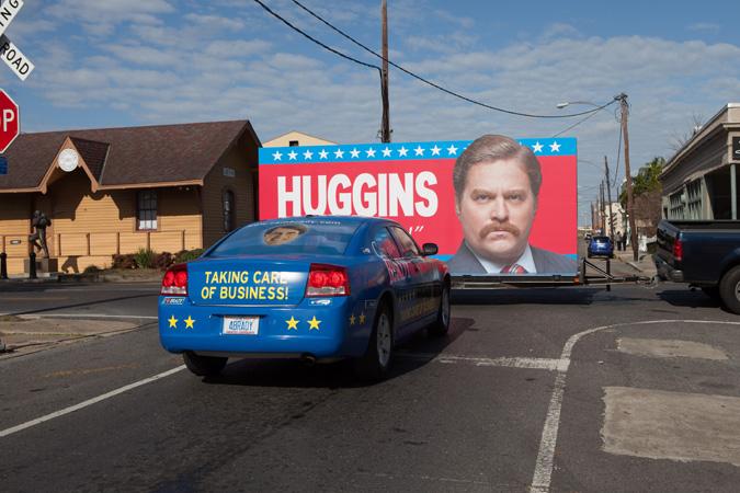 The Campaign 15